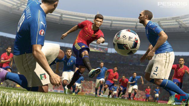 Screenshot - Pro Evolution Soccer 2016 (360) 92522869