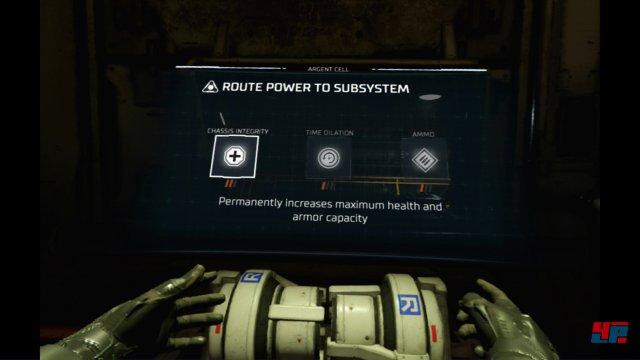 Screenshot - Doom VFR (PlayStationVR) 92556610
