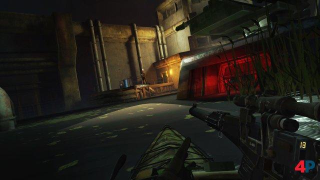 Screenshot - Phantom: Covert Ops (OculusQuest,VirtualReality) 92618117