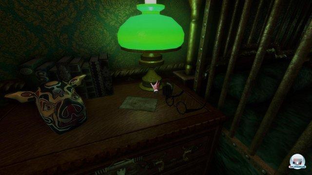 Screenshot - Amnesia: A Machine for Pigs (PC) 92468635