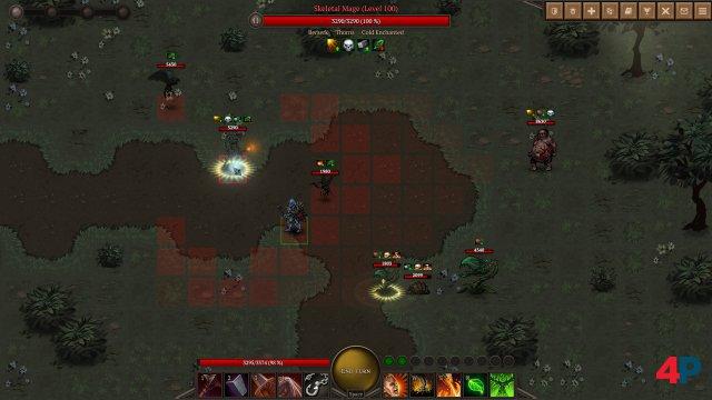 Screenshot - Dark Bestiary (PC) 92619345