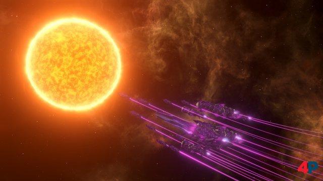 Screenshot - Stellaris (Linux) 92599182
