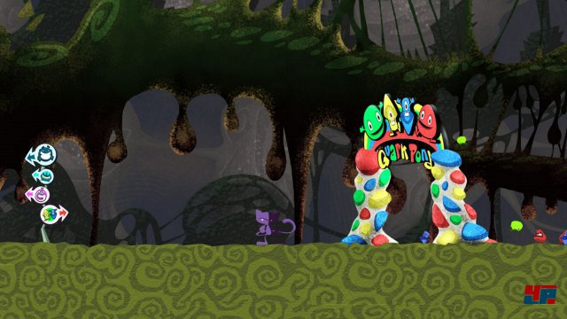 Screenshot - Schrödingers Cat and the Raiders of the Lost Quark (PC) 92492376
