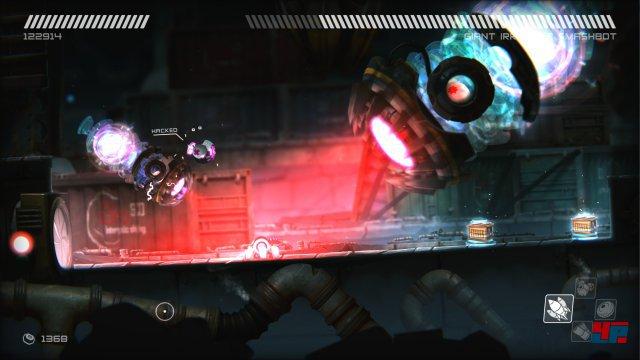 Screenshot - Rive (PC) 92530992