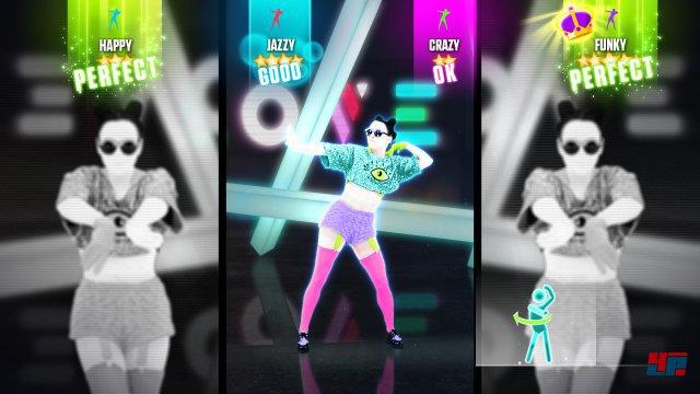 Screenshot - Just Dance 2015 (360) 92484068