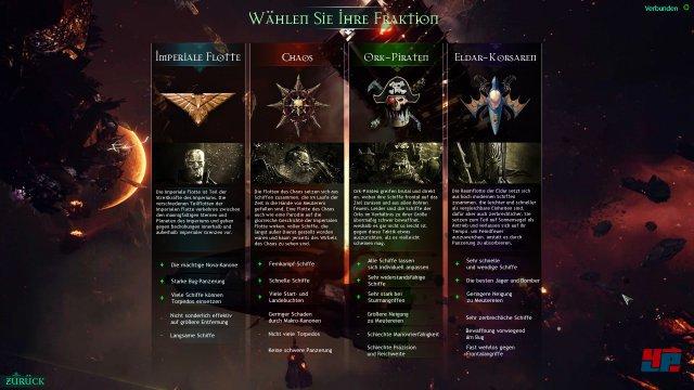 Screenshot - Battlefleet Gothic: Armada (PC) 92525707
