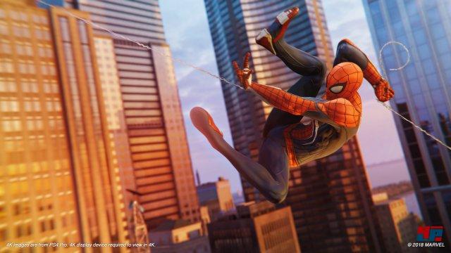 Screenshot - Marvel's Spider-Man (PS4) 92570632