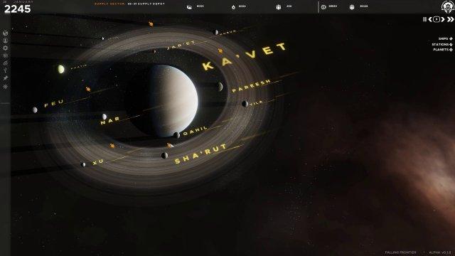 Screenshot - Falling Frontier (PC) 92640622
