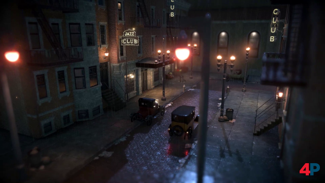 Screenshot - Empire of Sin (PC) 92603525