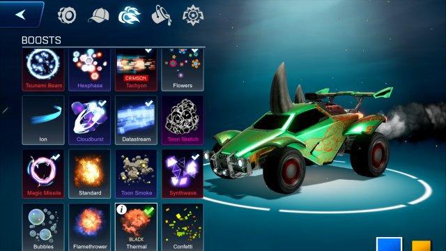 Screenshot - Rocket League Sideswipe (Android, iPad, iPhone)
