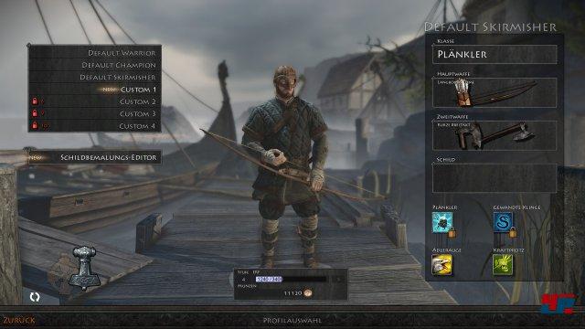 Screenshot - War of the Vikings (PC) 92480672