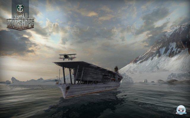 Screenshot - World of Warships (PC) 92426507