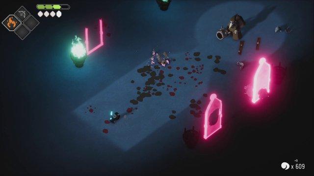 Screenshot - Death's Door (XboxSeriesX) 92646535