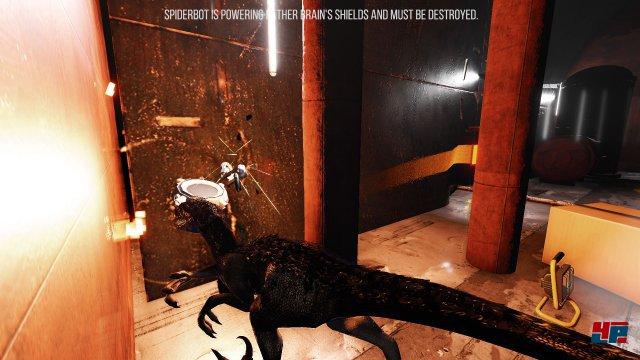 Screenshot - In Case of Emergency, Release Raptor (PC) 92532530