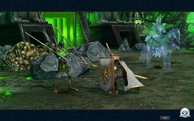 Screenshot - Might & Magic Heroes VI (PC) 2239377
