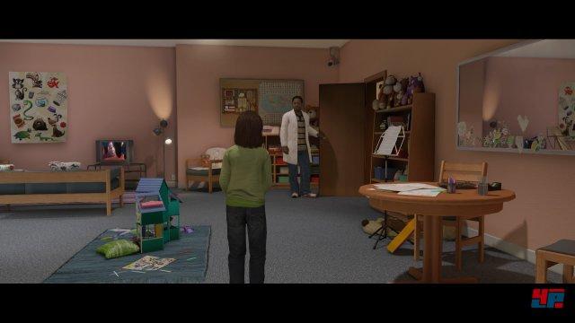 Screenshot - Beyond: Two Souls (PlayStation4)