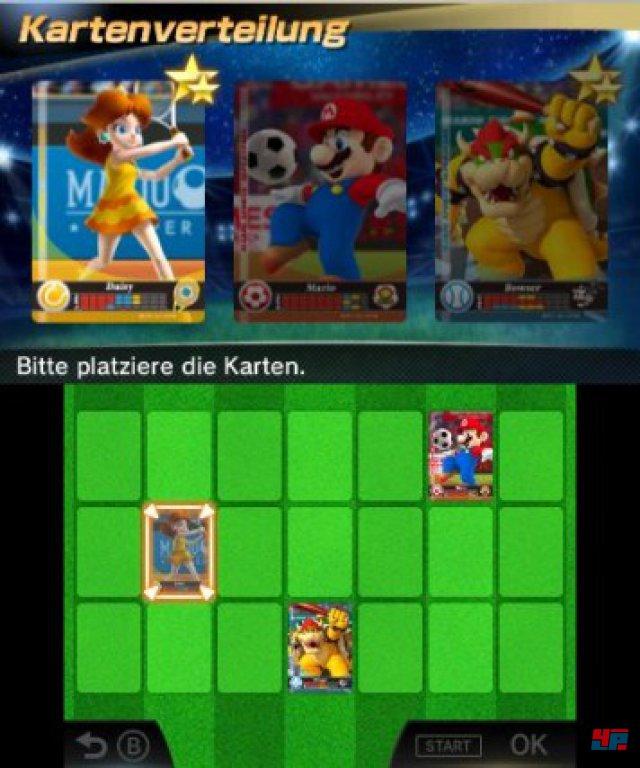 Screenshot - Mario Sports Superstars (3DS)