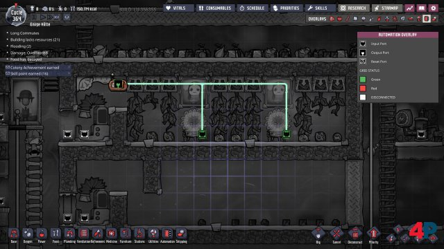 Screenshot - Oxygen Not Included (PC) 92593428