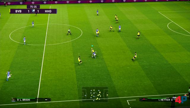 Screenshot - eFootball PES 2020 (PS4) 92596422
