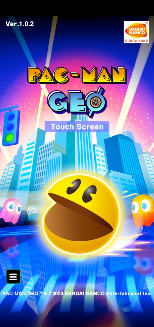 Screenshot - Pac-Man Geo (Android, iPad, iPhone) 92626639