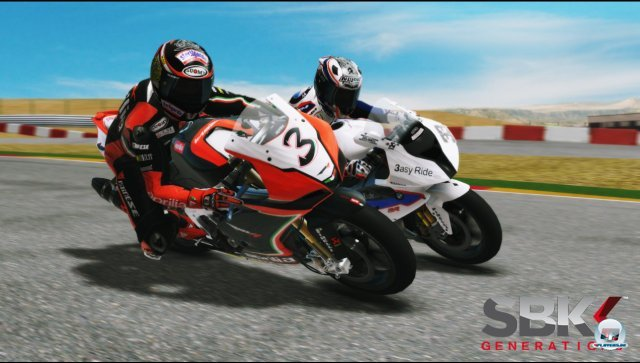Screenshot - SBK Generations (360)