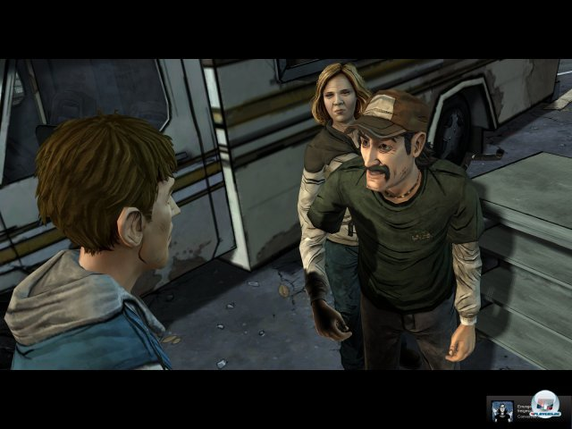 Screenshot - The Walking Dead: Episode 2 Starving for Help   (PC) 2373152