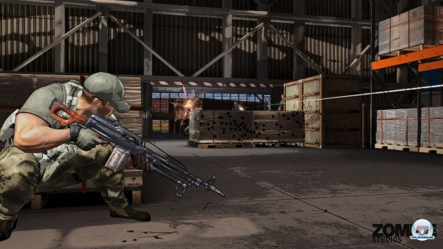 Screenshot - Special Forces: Team X (360) 92447132