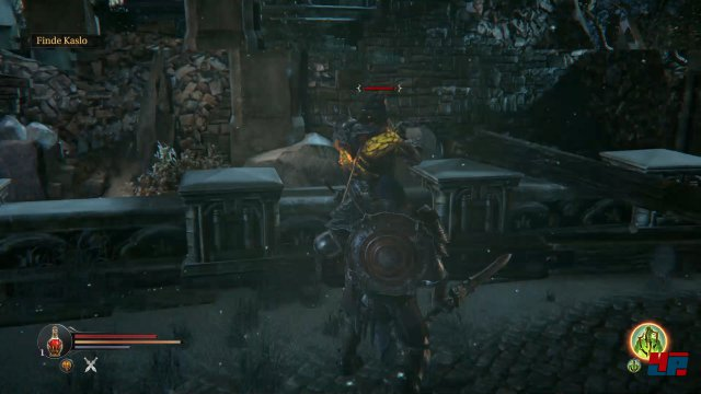 Screenshot - Lords of the Fallen (PC) 92493348