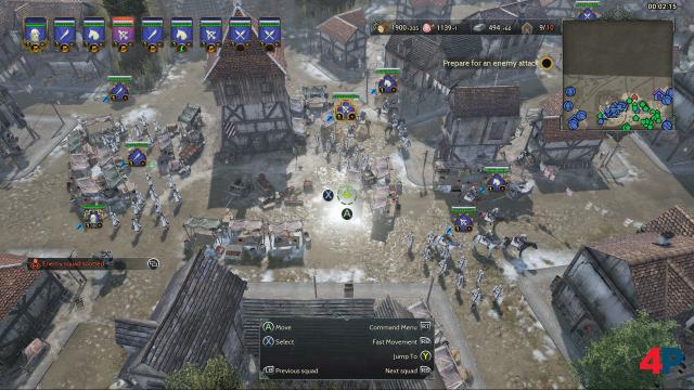 Screenshot - Ancestors Legacy (One) 92591749
