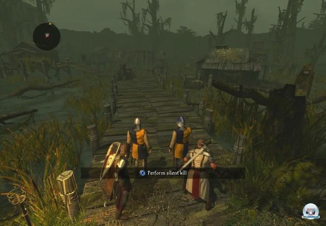 Screenshot - The First Templar (360) 2220907