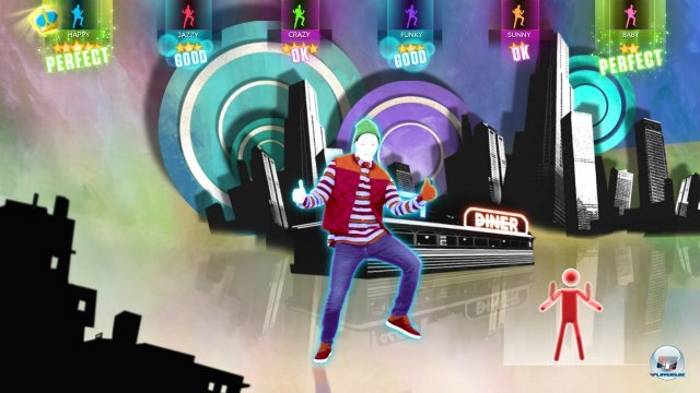 Screenshot - Just Dance 2014 (360) 92463304