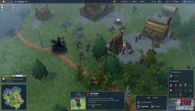 Screenshot - Northgard (PC) 92542845