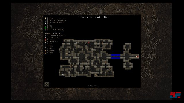 Screenshot - Aeon of Sands - The Trail (PC) 92579379