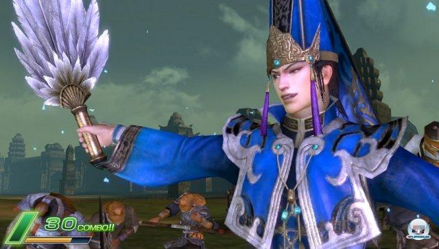 Screenshot - Dynasty Warriors: Next (PS_Vita) 2323742