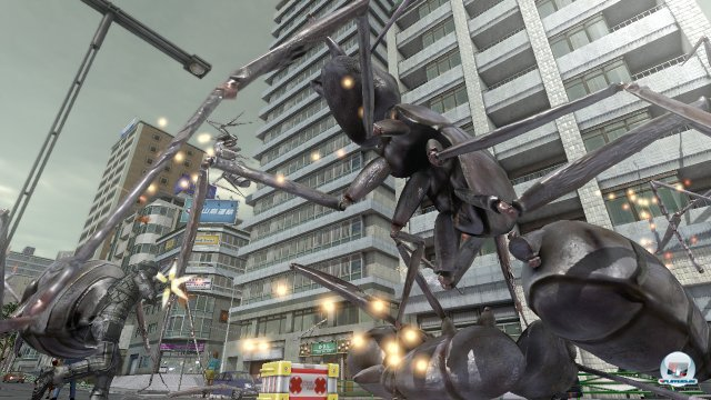 Screenshot - Earth Defense Force 2025 (360) 92430832