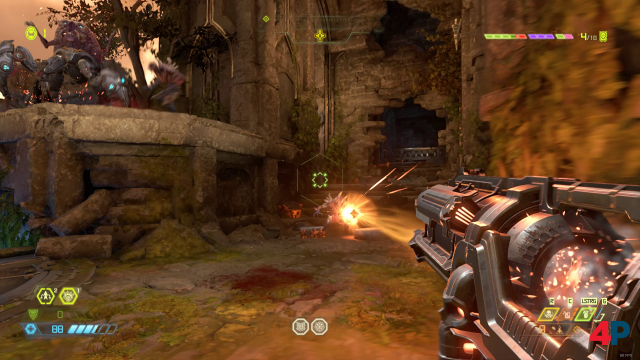 Screenshot - Doom Eternal (PC) 92608470
