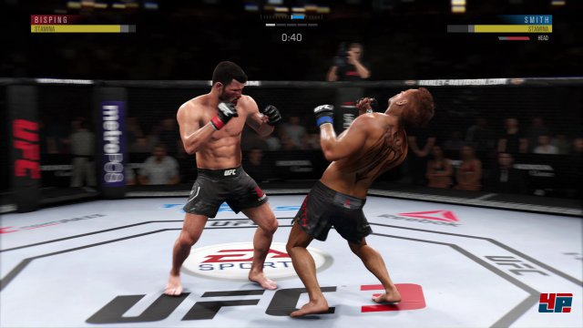 Screenshot - EA Sports UFC 3 (PS4) 92558951