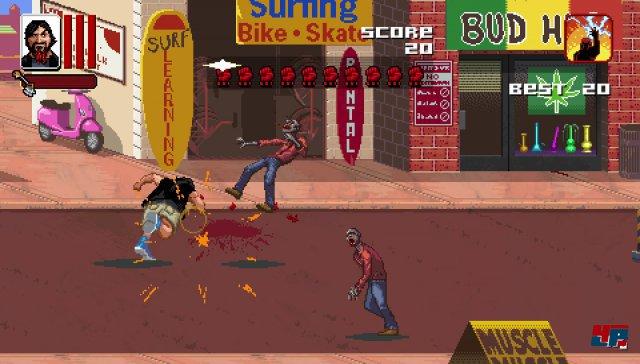 Screenshot - Dead Island: Retro Revenge (PS4) 92530282