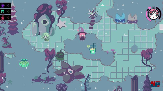 Screenshot - Virgo vs The Zodiac (PC) 92588284