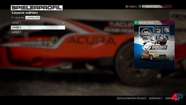 Screenshot - GRID (PS4) 92597492