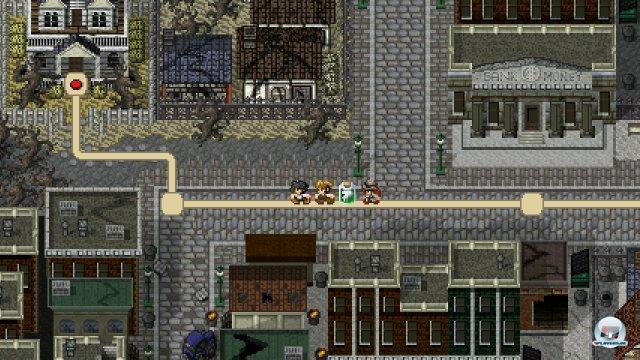 Screenshot - Penny Arcade Adventures: On the Rain-Slick Precipice of Darkness - Episode 3 (PC) 2371227