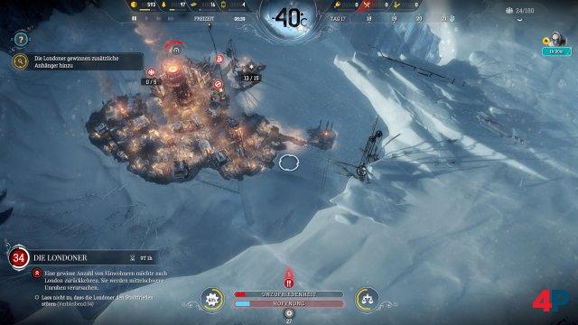 Screenshot - Frostpunk (PS4) 92597230