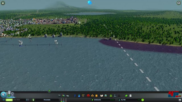 Screenshot - Cities: Skylines (PC) 92501045