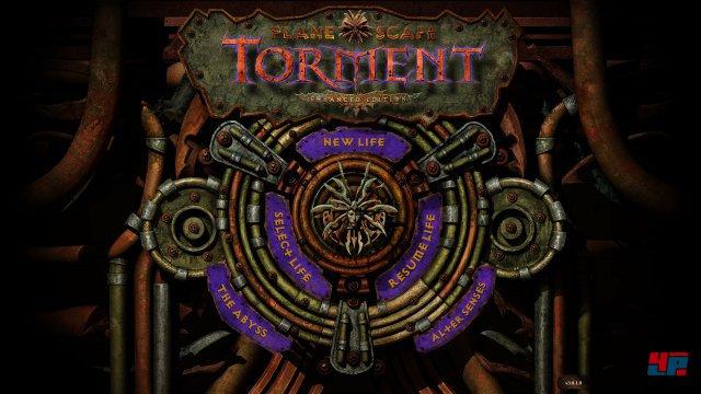 Screenshot - Planescape: Torment (PC) 92543076