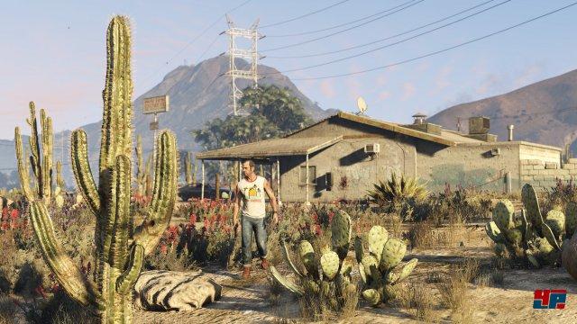 Screenshot - Grand Theft Auto 5 (PC) 92502071