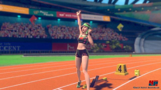 Screenshot - Hyper Sports R (Switch)