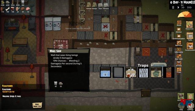 Screenshot - MachiaVillain (PC) 92541396
