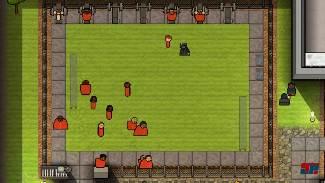 Screenshot - Prison Architect (One) 92528874
