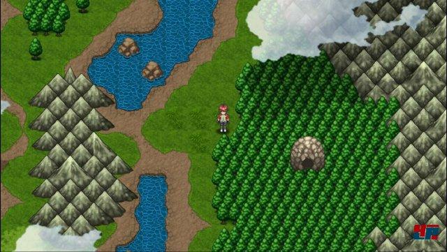 Screenshot - Revenant Saga (One) 92586352