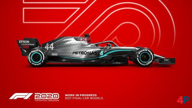 Screenshot - F1 2020 (PC) 92610719